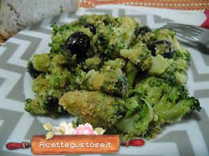 Broccoli gustosi