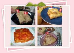 Crepes crespelle salate ricette gustose