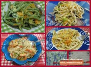 Ricetta Noodles Fatti A Mano.Ricette Noodles Cinesi Preparati In Casa E Tirati A Mano