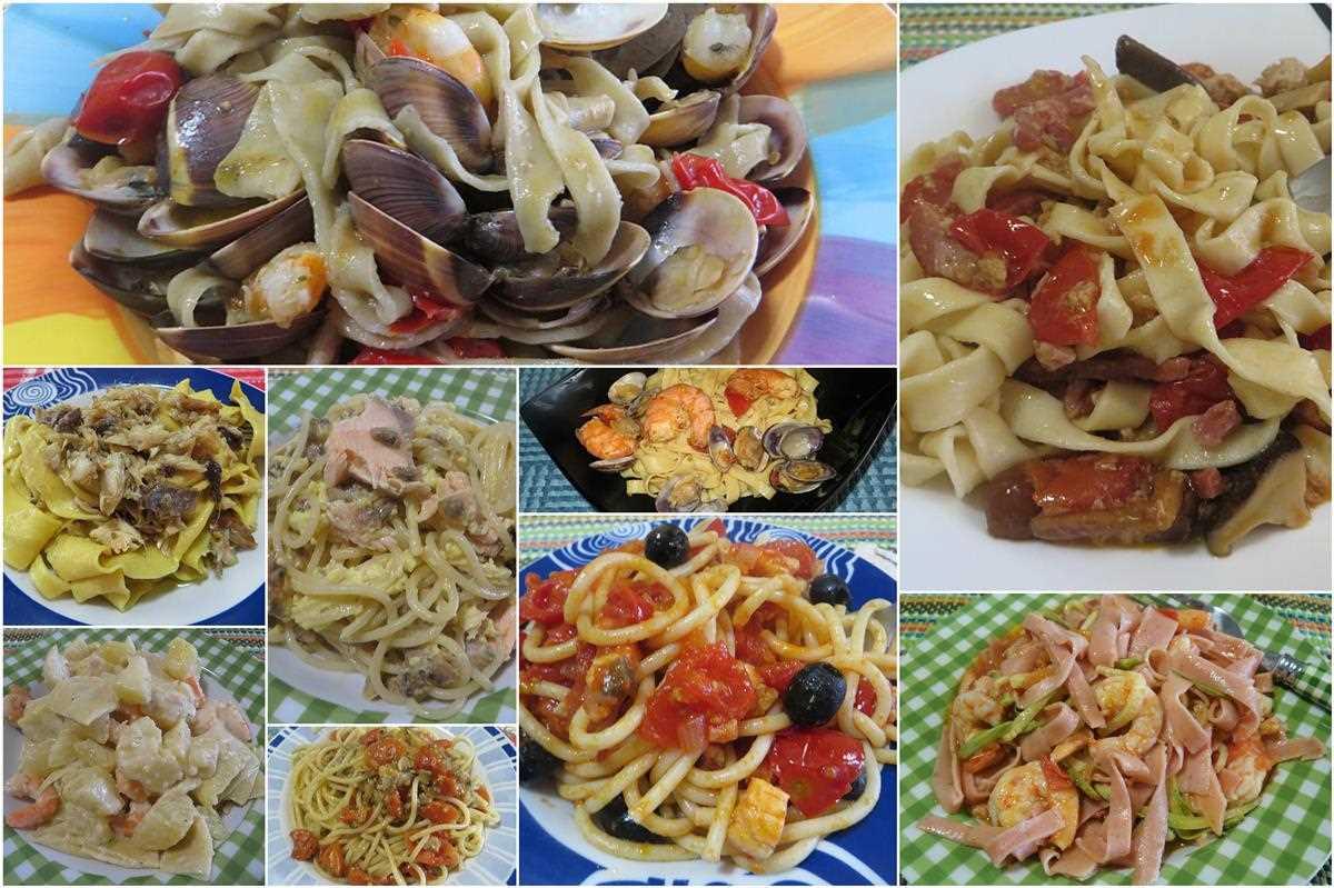 Ricette primi piatti di pesce primi piatti pesce ricette for Primi piatti di pesce ricette