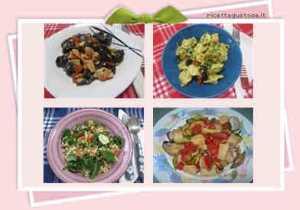 Ricette gustose primi piatti freddi ricette estive for Primi piatti freddi