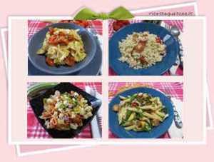 Ricette primi piatti freddi primi piatti freddi facili e for Primi piatti freddi