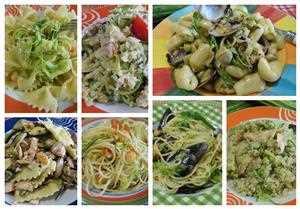 Ricette primi piatti freddi con zucchine for Cucinare zucchine trombetta