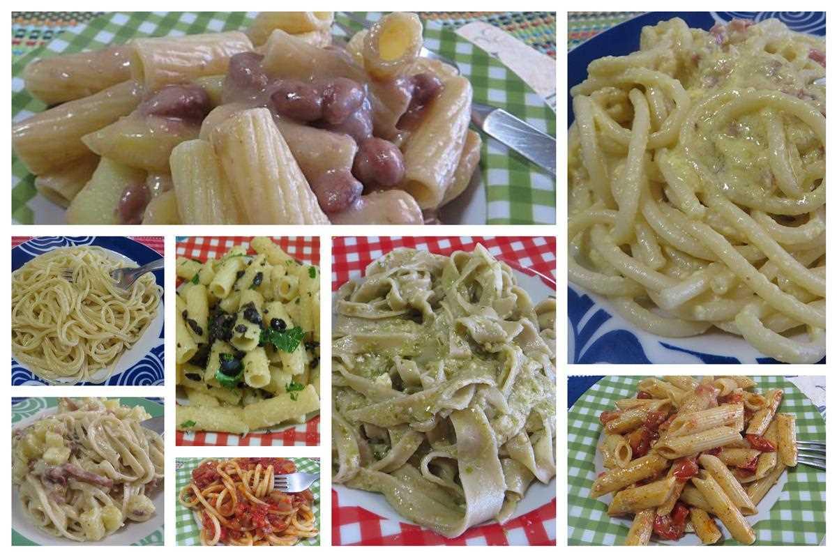 Cosa Fare A Pranzo piatti gustosi e veloci da preparare