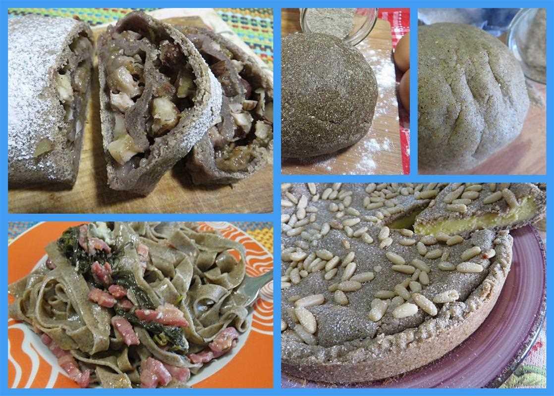 Ricetta Quinoa Nera.Ricette Con Quinoa Nera Facili E Gustose