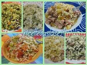 Ricetta risotto alle patate e ceci risotti alle patate for Ricette risotti