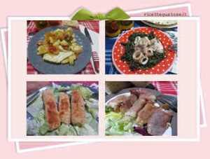 Ricette secondi piatti di pesce ricette pesce secondi for Secondi piatti di pesce