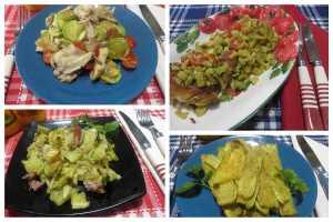 Zucchine trombetta ricette con zucchine trombetta for Cucinare zucchine trombetta