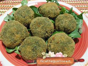 Ricetta polpette di ortica e carne macinata for Cucinare ortica