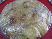 Ricetta zuccotto panna e nocciola ricette zuccotti golosi for Decorazione zuccotto