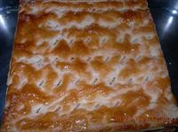 Millefoglie panna e nutella ricetta millefoglie nutella for Decorazione torte millefoglie