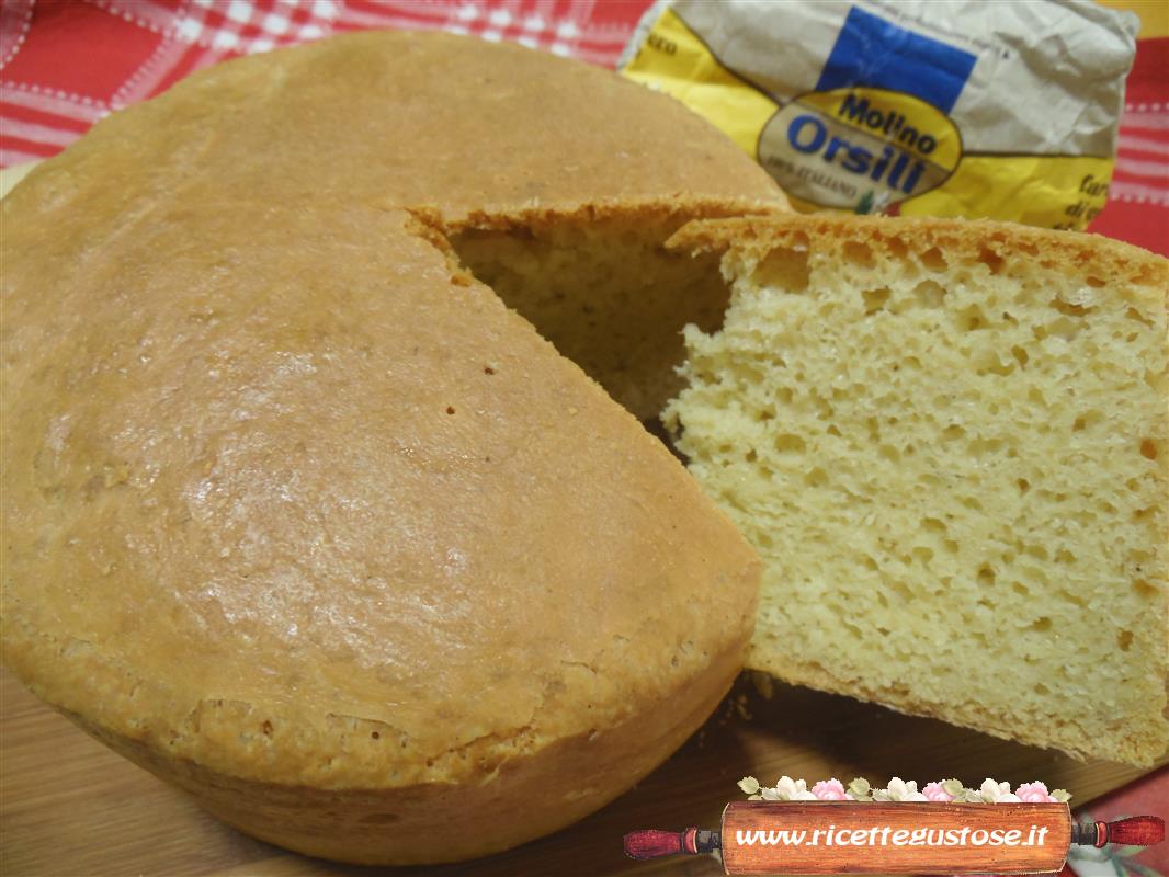 Crescia di pasqua ricetta crescia di pasqua al formaggio - Torte salate decorate ...