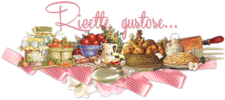ricette gustose