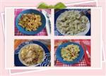 Ricetta pennette alla russa ricette primi piatti for Primi piatti particolari
